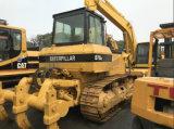 Используется Caterpillar Бульдозер на гусеничном ходу Mini D7g Второй Стороны Cat D4, D5, D6, D7