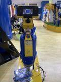 Отверстие с обратной лопатой шнека бит /со спиральными шлицами куча шнека водитель/гидравлики рабочего оборудования экскаватора массы шнек сверло