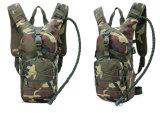 Outdoor Sports Leisure Travel Randonnée à Vélo tactique de camouflage militaire sac à dos d'hydratation (CY6846)