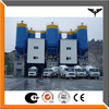 La Chine a fait à 25m3/H Hzs25 stationnaire mini usine concrète en lots cimenter la centrale de malaxage avec du ce et l'ISO9001