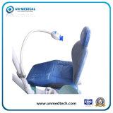 Dientes azules de la luz fría que blanquean el kit / los dientes que blanquean la lámpara