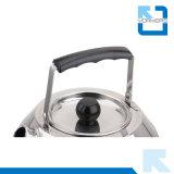 caldaia dell'acqua dell'acciaio inossidabile 1.0L e caldaia esterna dell'acqua con la maniglia portatile