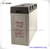 Zonnepaneel/de Vrije VRLA /AGM Batterij 2V600ah van het Onderhoud