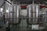 O purificador de água de alta qualidade automática fazendo Project