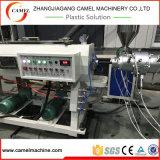 Tamanhos diferentes da tubulação de água de LDPE/HDPE/PE que faz a máquina