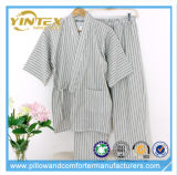 Juegos calientes del albornoz del pijama de la ropa de noche del uso del uso del balneario del kimono