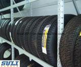 Gummireifen-Regal für Lager-Reifen-Speicher