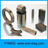 De permanente Magneet SmCo van het Kobalt van het Samarium van Magneten voor Industrie