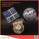 Insigne fait sur commande de Pin de souvenir d'image d'indicateur pour les cadeaux promotionnels