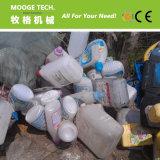 Goede en Sterke HDPE/PE/PP flessenwasmachine