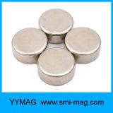 Aimant intense D8X3mm de néodyme du disque N52 pour l'aimant de réfrigérateur