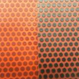 Cuir artificiel en PVC Rexine (HL-56)