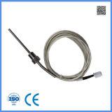 PT100 temperatuur sensor met Cable Terminal