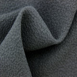 クレープの布の柔らかい衣服のしわファブリック