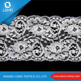 Lacet de guipure du Nigéria/tissu africain de lacet de guipure
