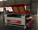 Laser que corta o preço acrílico da máquina