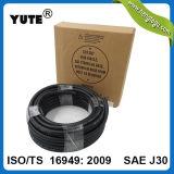 プロ製造者SAE J03 R9 1/4インチFKMの燃料ホース