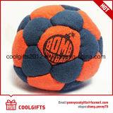 Sfera di manipolazione di modo, gioco del calcio di stile libero del tessuto della pelle scamosciata, sfere farcite molli di scossa