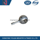 中国ISO 9001は鋳造のハンドルのための工場を証明した