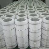 De Stoffen van Spunbonded van de Polyester van Toray voor de Patroon die van de Filter met een laag worden bedekt