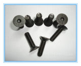 A2-70 DIN7991 Hexagon-Kontaktbuchse angesenkte Hauptschrauben
