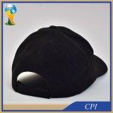 New Fashion Custom Cotton 6 Painel de boné de beisebol