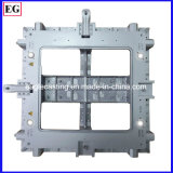 Le parti di alluminio della pressofusione per l'industria di illuminazione del LED e di automazione