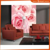 Home Decoration를 위한 최신 Sales Customized Flower Design Oil Painting