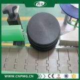 Machine d'étiquette adhésive de choc pour l'étiquette de collant