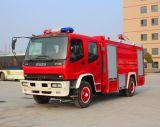 Пожарная машина Isuzu Fvr