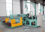 Machine van de Omheining van de Link van de Keten van de hoge Capaciteit de Volledige Automatische
