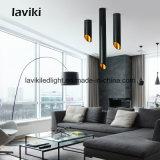 7With10With12With15W PANNOCCHIA montata di superficie LED Downlight per i negozi, galleria di arte, illuminazione del soffitto