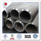 21.3mm Sch80 SA213 T11 nahtloser Stahl-Gefäß