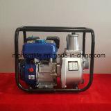 3 polegada de água da Bomba com Motor a gasolina 6.5HP Chinês