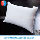 China Professional Factory Wholesale Bedding Products Almofada / travesseiros em pena de penas