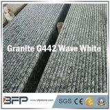 Tegels van de Steen van het Graniet/van het Marmer/van het Kwarts van het Bouwmateriaal de Natuurlijke voor Vloer/Bevloering/Treden/de Tegel van de Muur/van de Badkamers/van de Keuken (G603/G654/G664/G682/G684)