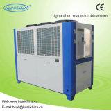 Refrigerador de água industrial em forma de caixa de refrigeração ar de 75 quilowatts