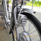 36V 250W Ladung-elektrisches Dreirad Trike für alten Mann