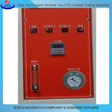De StandaardIP6X Kamer van de Test van het Stof van het Zand IEC60950 IEC61032