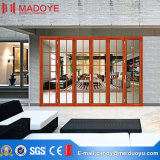 China Excellent Supplier Offer Heavy Duty Bi-Folding Door pour High -End Residential