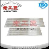 Пустые немагнитные прокладки или плита карбида вольфрама K10