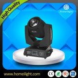 5R 200W interior de la viga principal móvil del LED Luces de la etapa de Apoyo al maestro-esclavo de control / Auto-Mode