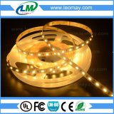 Super brillo SMD5630 18W tiras de LED flexible
