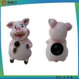 Gerät-Gestaltungsarbeits-Schwein Bluetooth Lautsprecher (GEIA-051)