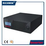 invertitore ad alta frequenza di potere 1.2kVA~2.4kVA per il PC e l'elettrodomestico, con la batteria esterna