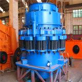 Sprung und hydraulischer Typ Kegel-Zerkleinerungsmaschine für die Erz-Schlacke-Zerquetschung