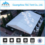 500 Pessoas Commercial Party Tent Fabricante Hexagon Frame