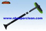 Cepillo del raspador del hielo de la herramienta de la limpieza del retiro de nieve de la alta calidad (CN2299)