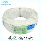 UL3239 de hoge Kabel van de Hoogspanning van het Silicone van de Draad Temperaure Rubber