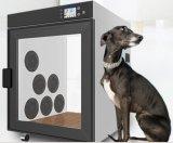 Macchina della stanza dell'essiccatore dell'animale domestico, macchina più asciutta governare dell'animale domestico per il cane e gatto
